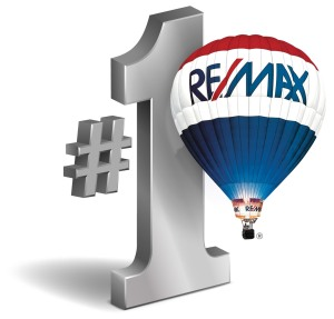 REMAX Logo Balloon no one